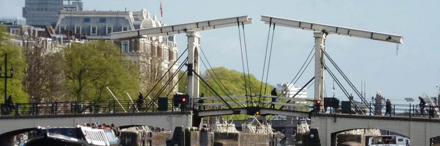 Amsterdam Pont Maigre