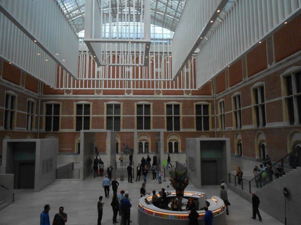 Musée Rijksmusee