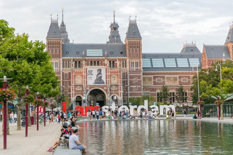 Rijksmusée Amsterdam