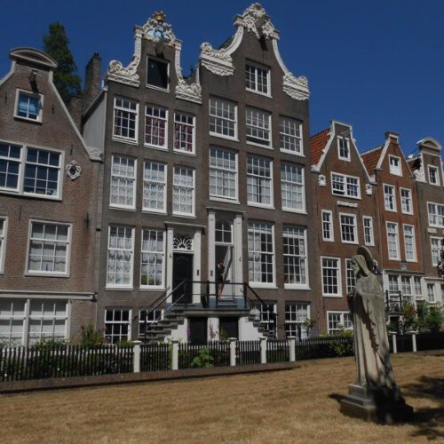 bequinage Amsterdam