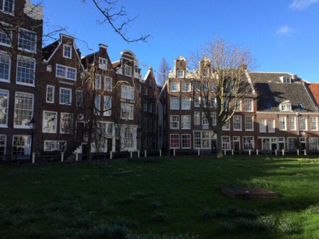 visite guidée du centre-ville Amsterdam